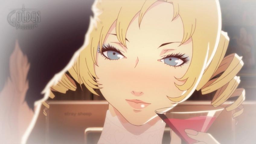 Catherine на ПК. Почему игра нужна спустя8 лет