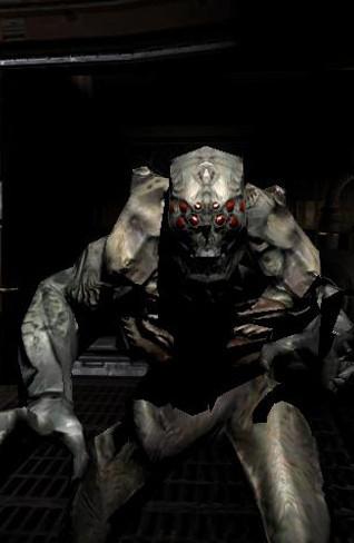 Опросник: лучший демон из Doom