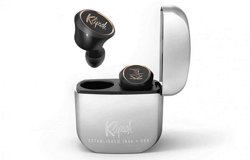 Без проводов и с хорошим звуком. Обзор «затычек» Klipsch T5 True Wireless