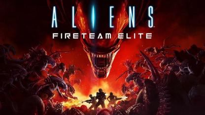 Обзор Aliens: Fireteam Elite. Игра для своих