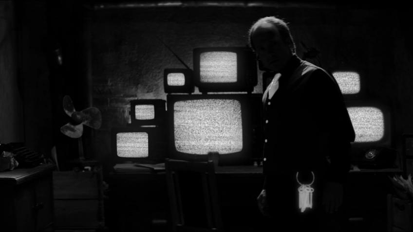 Премьера короткометражного фильма Beholder от создателей Papers, Please