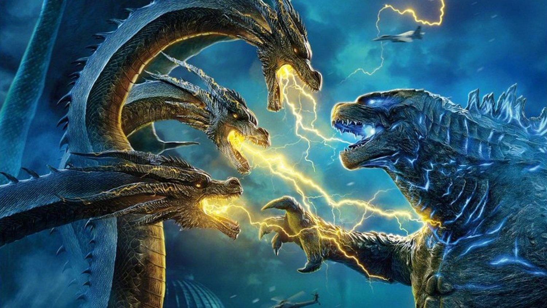 «Годзилла 2: Король монстров». Тихоокеанский бубнёж