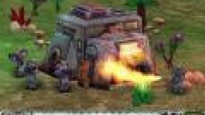 Краткие обзоры. Dark Planet: Battle For Natrolis (Темная планета)