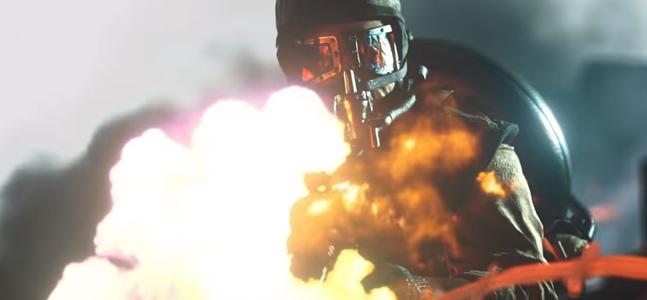 Конференция ЕА на Е3 2016: Battlefield 1, Mass Effect: Andromeda и Titanfall 2