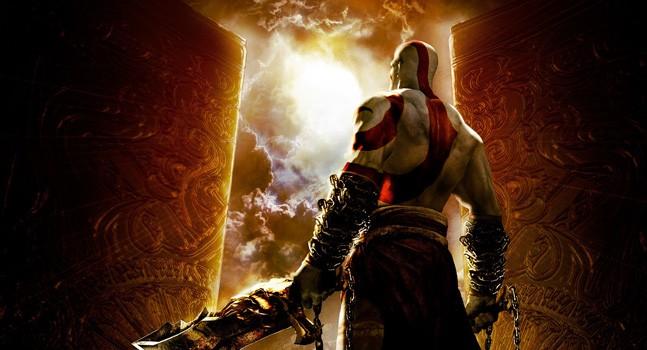 Пусть Зевс не доживет до рассвета! Отмечаем юбилей серии God of War