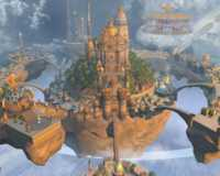 Героические лики. Heroes of Might and Magic 5, часть 2