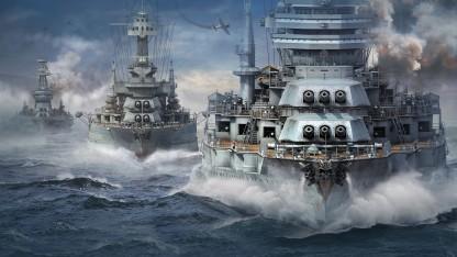 Эволюция World of Warships. Что изменилось c релиза?