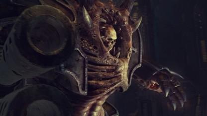 Ксеносы и лут. Превью Warhammer 40,000: Inquisitor — Martyr