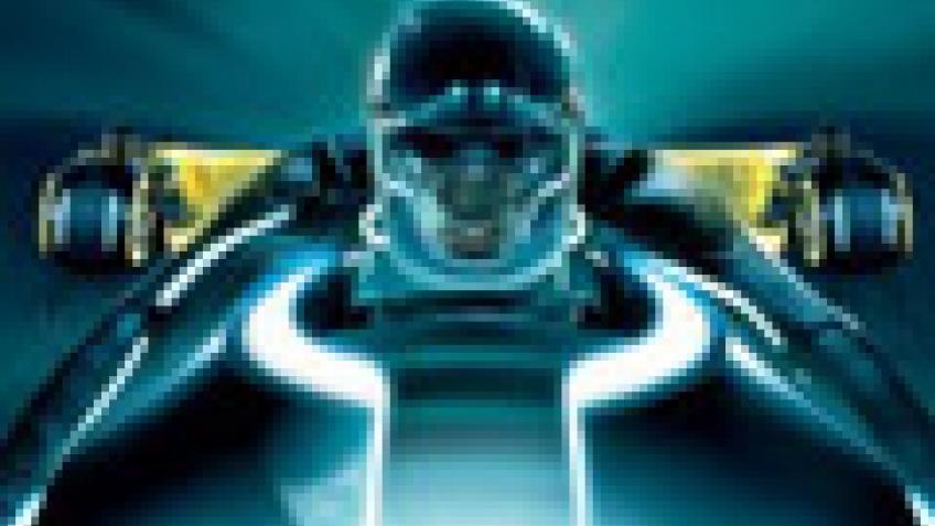 Tron Evolution скачать торрент - фото 9