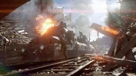 Теперь с турками. Впечатления от Battlefield1
