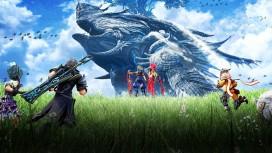 Пять причин сыграть в Xenoblade Chronicles2