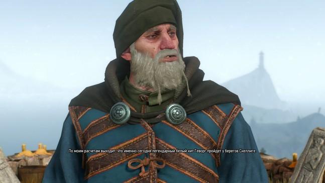 Словом и сталью. Обзор игры «Ведьмак 3: Дикая Охота»