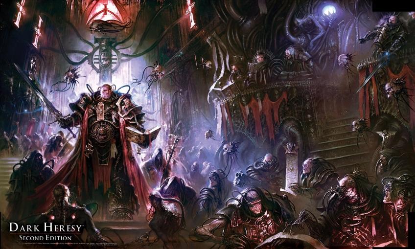 Другой Warhammer. Лучшие настольные игры Старого Света и сорок первого тысячелетия