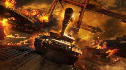 ПТУР мне в ДЗ! Превью «Armored Warfare: 'Проект Армата'»