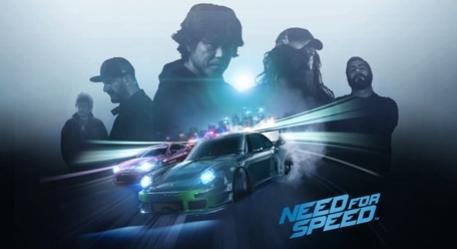С бору по сосенке. Обзор Need for Speed