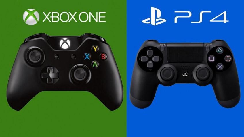 PS4 против Xbox One. Как Sony переиграла Microsoft
