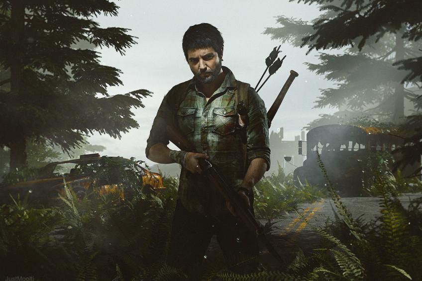 Косплей недели: The Last of Us, «Воспитанные волками», «Ведьмак 3», «Пацаны» и Зена в «Безумном Максе»