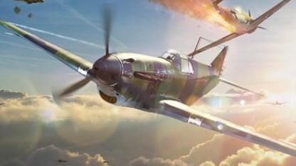 War Thunder: обзор патча1.43