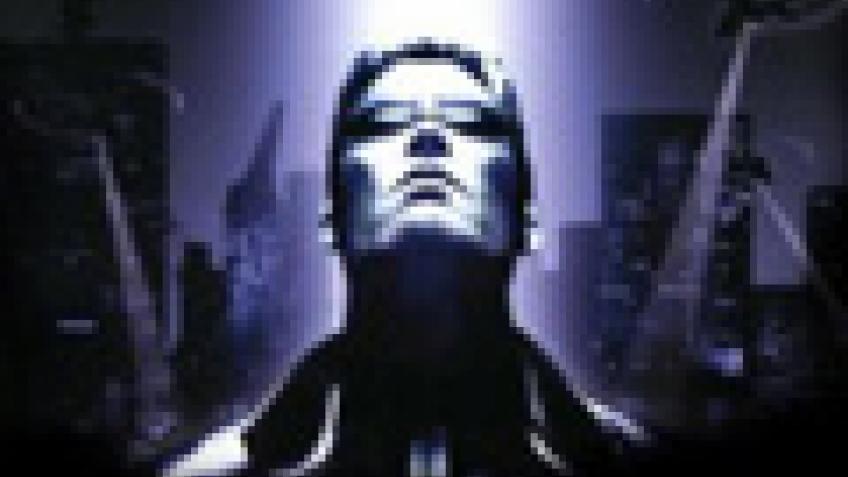 Икона киберпанка. Как разрабатывался Deus Ex