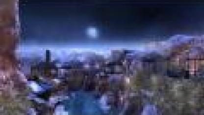 Первый взгляд. Myst IV: Revelation