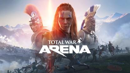 Превью Total War: Arena с ИгроМира. Стенка на стенку