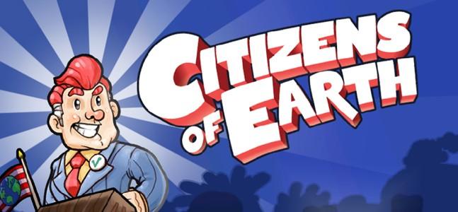 Citizens Of Earth скачать торрент - фото 4