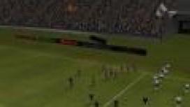 Краткие обзоры. Локализация. Футбол Чемпионат Мира 2002 (Pro Soccer Cup 2002)