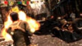 Uncharted 2: Among Thieves – первые впечатления