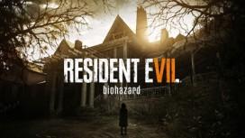 Семейные посиделки. Превью Resident Evil 7: Biohazard