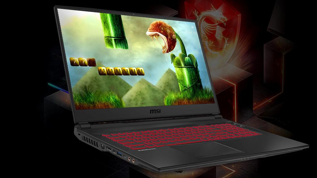 MSI GL75 Leopard: игровой ноутбук для учёбы и не только