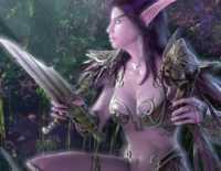 Играем: Высокая мода. Как одеть персонажа в World of Warcraft
