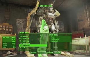 Первый взгляд: что нового в Fallout 4