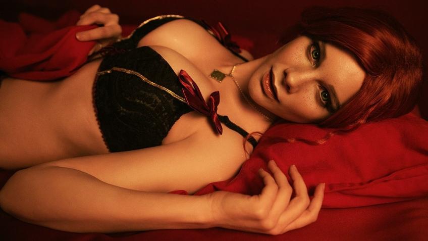 Пятничный косплей: Diablo III, Tomb Raider, Prince of Persia, «Игра престолов»