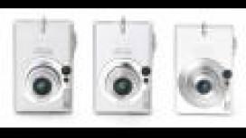 Цифровая пастораль №2.Обзор цифровых фотоаппаратов ценовой категории до $400
