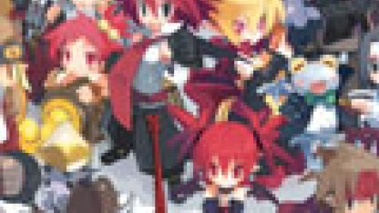 Disgaea 2: Dark Hero Days
