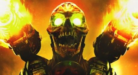 Что не так с новым Doom
