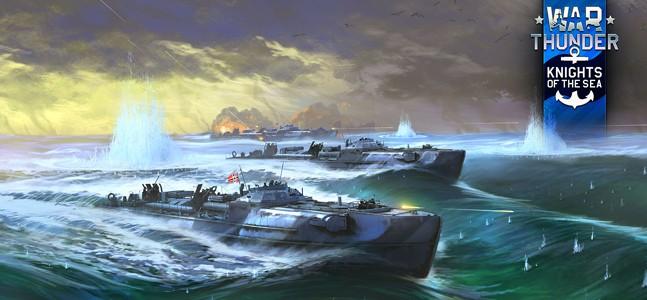 «War Thunder: Рыцари моря» и вечная война с недостоверностью