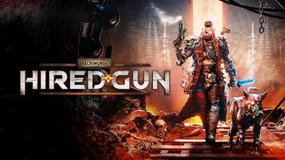 Обзор Necromunda: Hired Gun. Кошмар перфекциониста