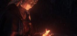Истлевшая душа. Обзор Dark Souls 3