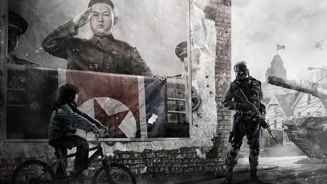 Homefront: The Revolution — как будто первой части и не было
