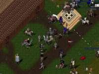 Эксклюзив. 10 лет славы. Ultima Online (интервью с Ричардом Гэрриотом)