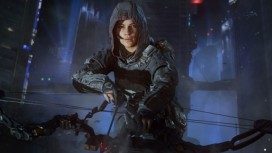 Туманное будущее. Обзор Call of Duty: Black Ops3