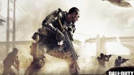 Мультиплеер Call of Duty: Advanced Warfare