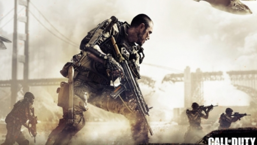 Мультиплеер Call of Duty: Advanced Warfare