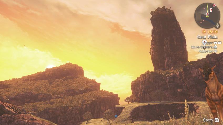 Обзор Xenoblade Chronicles: Definitive Edition. Последняя революционная JRPG