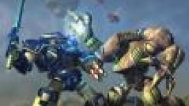 Играем: Война роботов