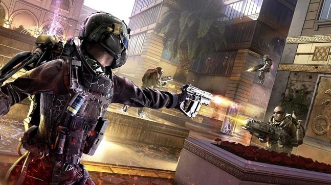 Call of Duty: дополнение Reckoning и бесконечный порочный цикл