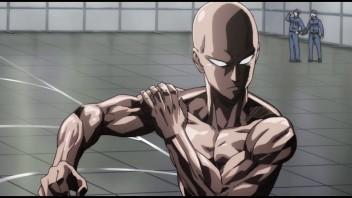 Обзор игры One Punch Man: A Hero Nobody Knows. Лысый Плащ и все-все-все