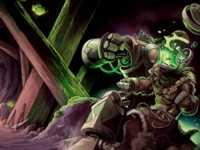 Играем: World of Warcraft: семейство титанов