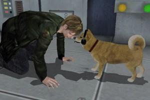 Собаки в видеоиграх